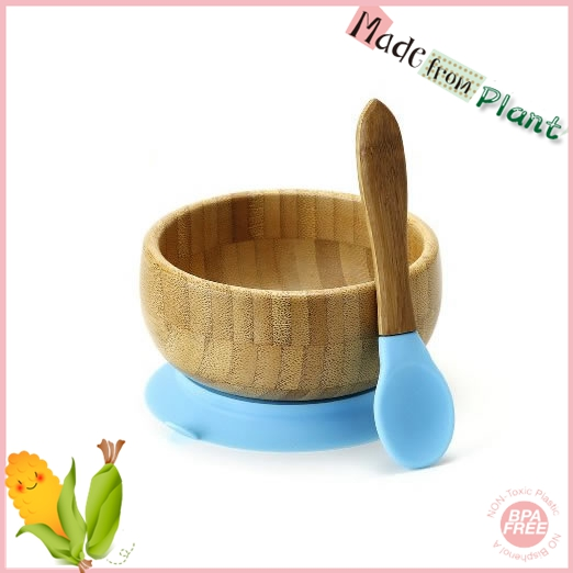 enviromently biodegradable meal set